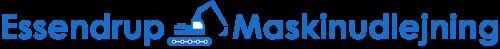Essendrup Maskinudlejning Logo
